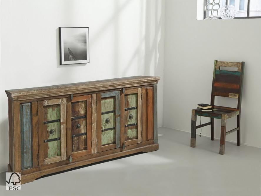 kommode mit 4 t ren 3724 himalaya m bel wolf m bel w rzburg schweinfurt. Black Bedroom Furniture Sets. Home Design Ideas