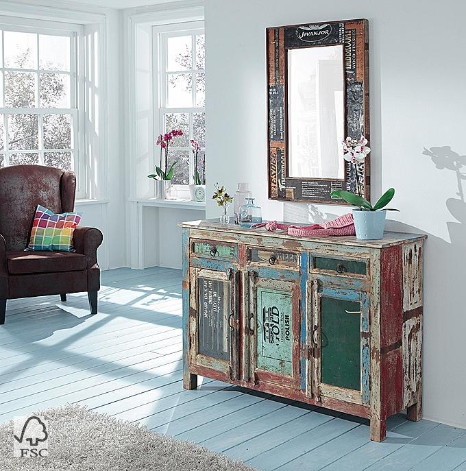 kommode mit 3 t ren 3 schubladen 3738 himalaya m bel wolf m bel w rzburg schweinfurt. Black Bedroom Furniture Sets. Home Design Ideas