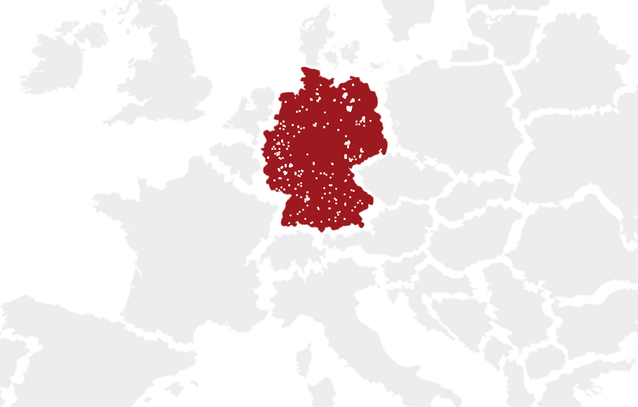 Händlersuche Wolf Möbel Würzburg Schweinfurt